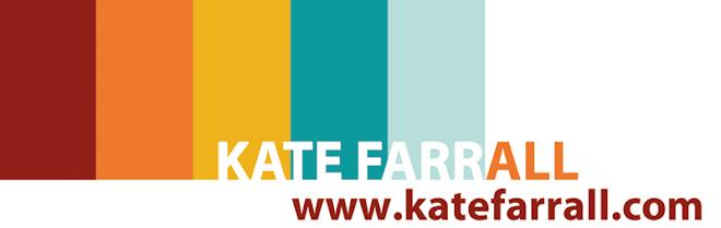 Kate Farrall