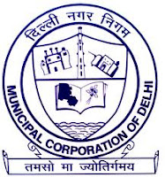 Jobs of Senior Resident,Junior Resident in   Municipal Corporation of Delhi