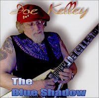 The Blue Shadow