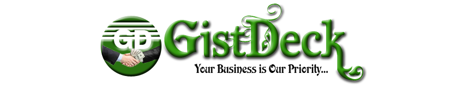 Gistdeck Business ideas