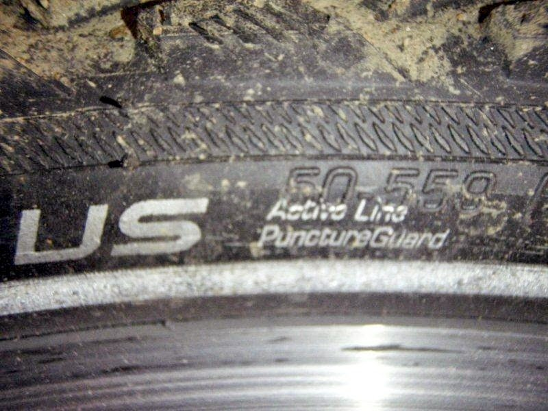 Schwalbe Tour Plus Tire Review -
