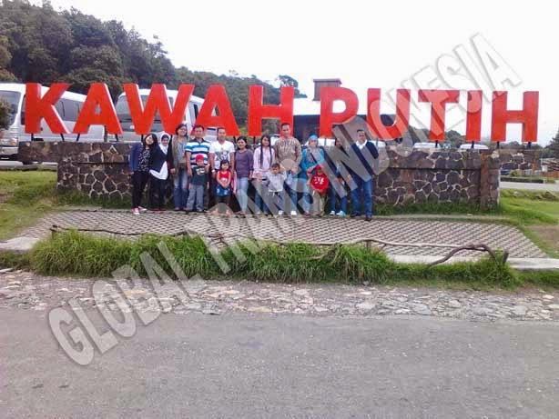 Paket Tour Rombongan Bandung