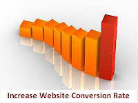 How To Increase Website Conversion Rate