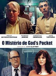 Baixar Filme O Mistério De God's Pocket (Dual Audio)