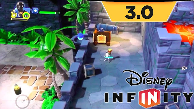 Download Disney Infinity Toy Box 3.0 v1.0 APK Data Obb Full Torrent