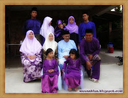 My SuPeR BeLoVeD FaMiLYZ