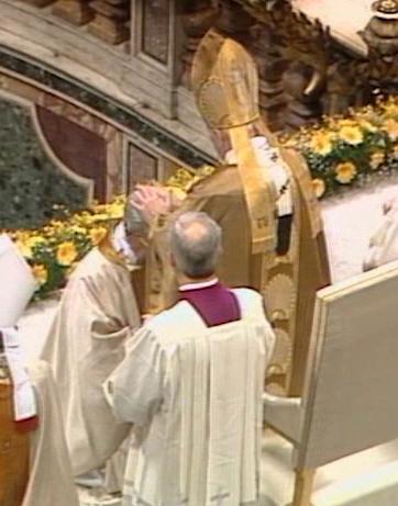 Fordef-DPTN - évêque - Opus Dei