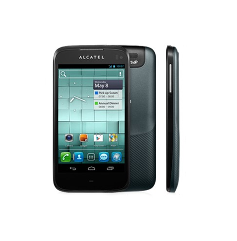 Alcatel go phone user manual