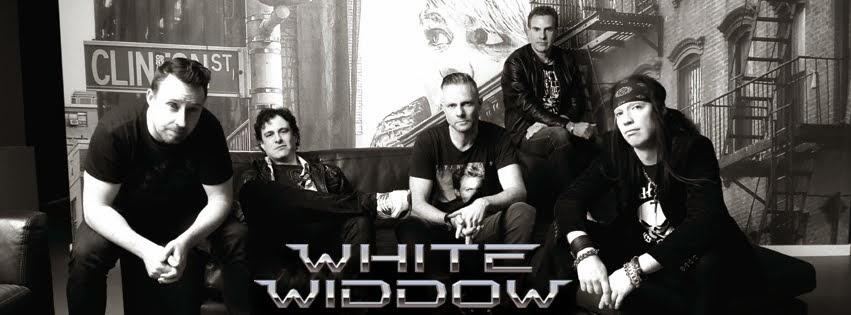 White Widdow - www.whitewiddow.com.au