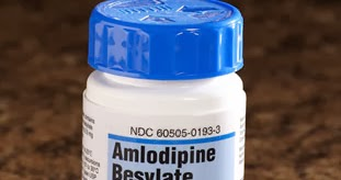 Amlodipine is Racing to be the 1st Vascular Dementia Treatment