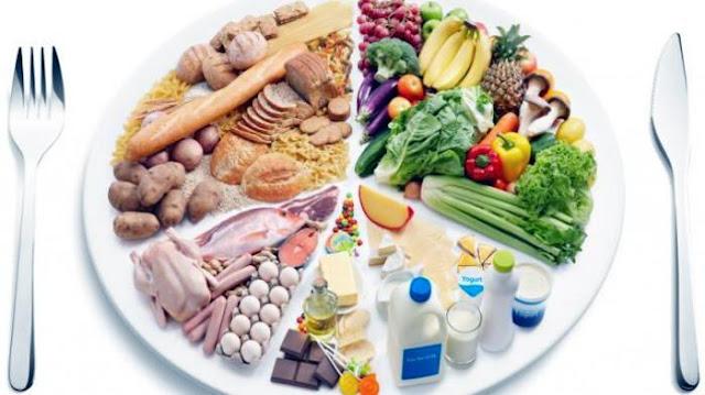 Menu Sahur Sehat, Tak Perlu Banyak Nasi, Tapi Sayur dan Protein