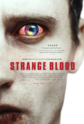 Strange Blood (2015)  Subtitel Indonesia