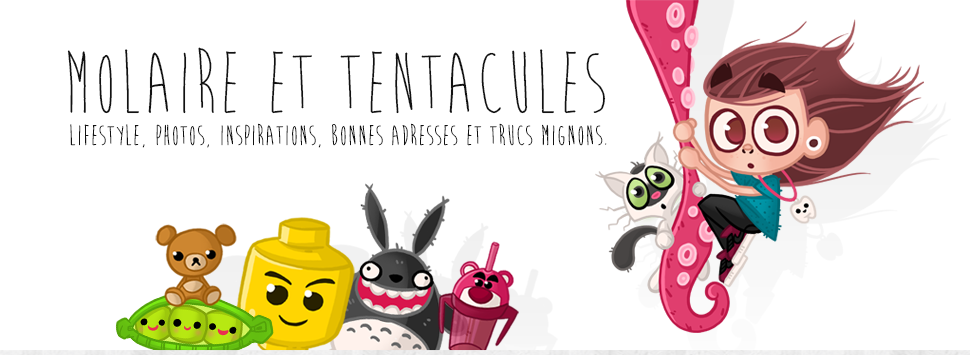 Molaire&Tentacules //