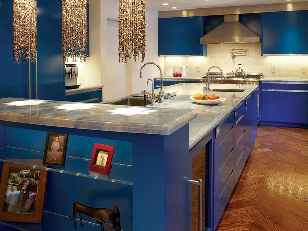 2013 Contemporary Kitchen Design by Alia Meyer & Interior Design Ideas for Home Decor: 2013 Contemporary Kitchen ...
