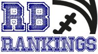 2014 Fantasy Football RB Rankings