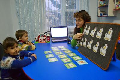 английский язык для детей в Краматорске, репетитор по английскому языку