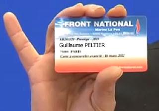 Sarkozy - Le Pen = même combat