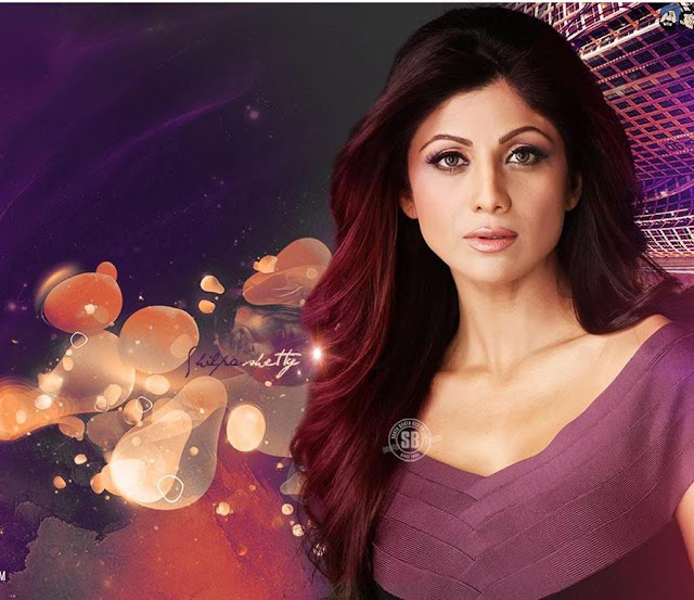 Shilpa Shetty HD Wallpaper