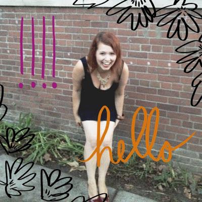 Ashley Gibson, A Beautiful Mess, #aBeautifulmess