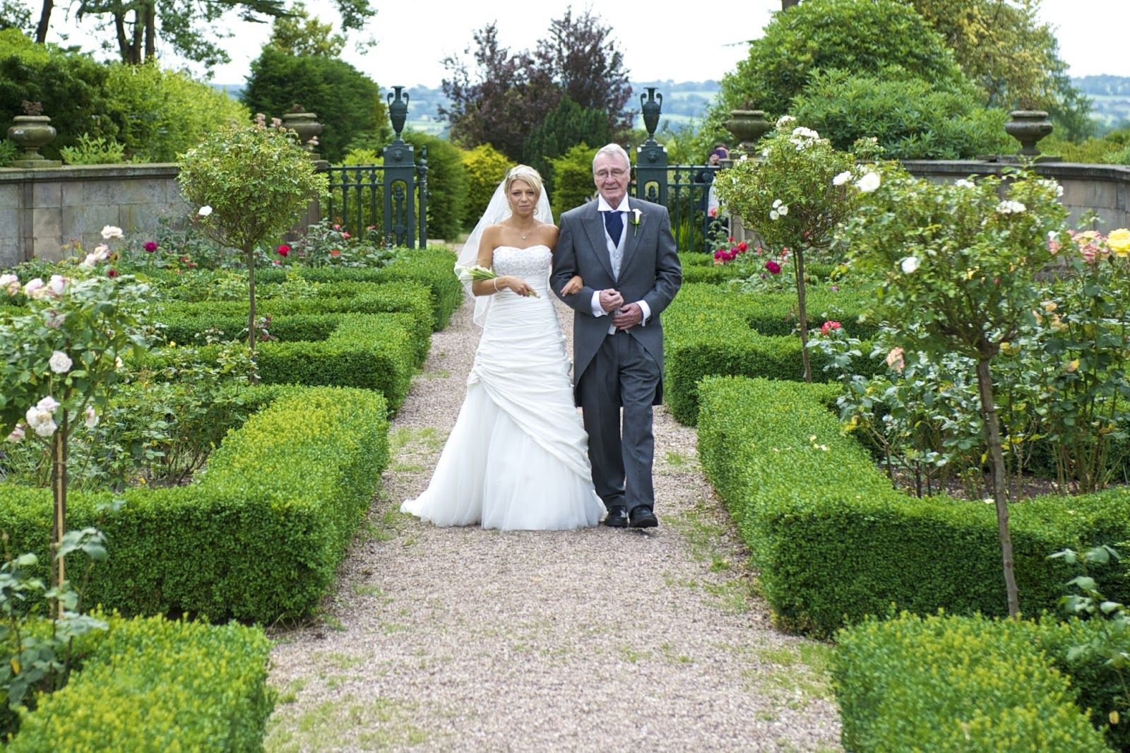 Rockwood mansion wedding