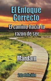 """LIBRO """"EL ENFOQUE CORRECTO"""""""