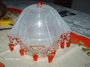 Cobre jarro