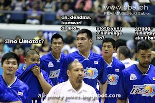 pinoy pba basketball