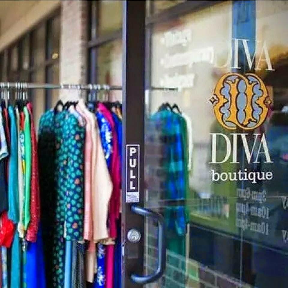 Shop Diva Diva Boutique