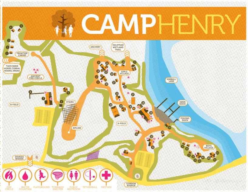 Camp Henry Korea Map   BLOGDOSK3MMA