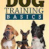 Dog Training Basics - Free Kindle Non-Fiction