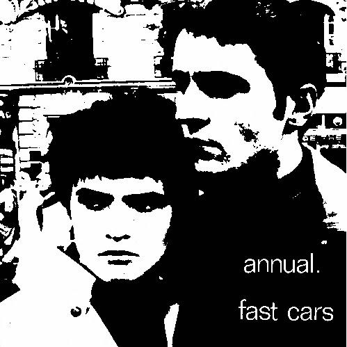 Fast Cars Saturdays Girl