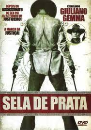 Filme Sela de Prata   Dublado