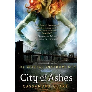 Review- City of Ashes