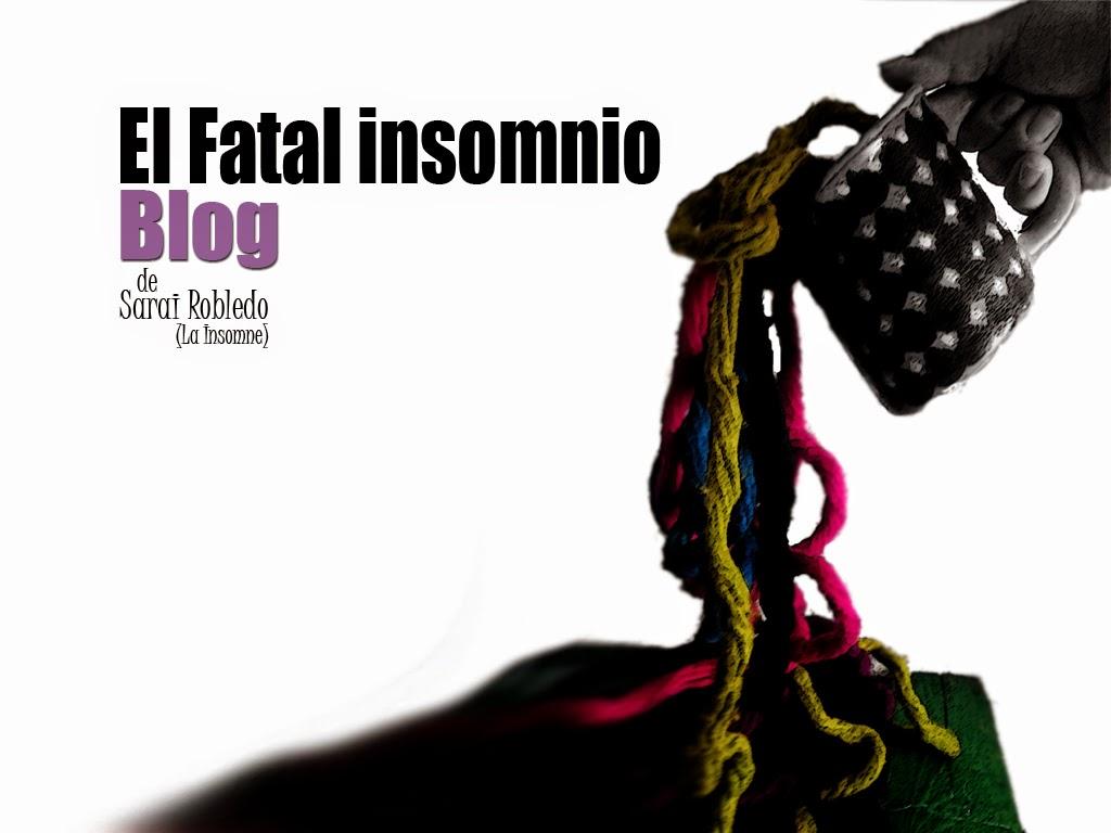 El Fatal Insomnio