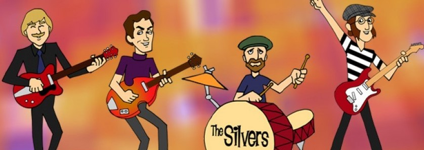THE SILVERS!