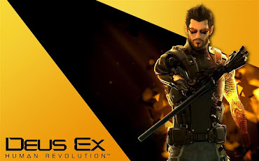 #11 Deus Ex Wallpaper