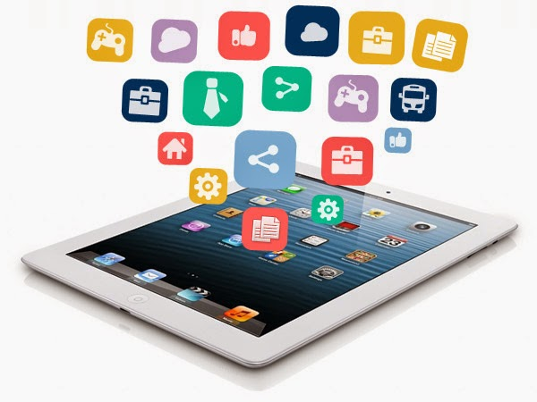 Best iPad Applications