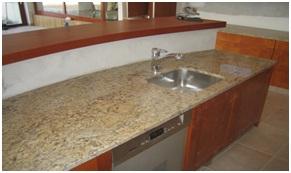 Meja Dapur Seputar Rumah
