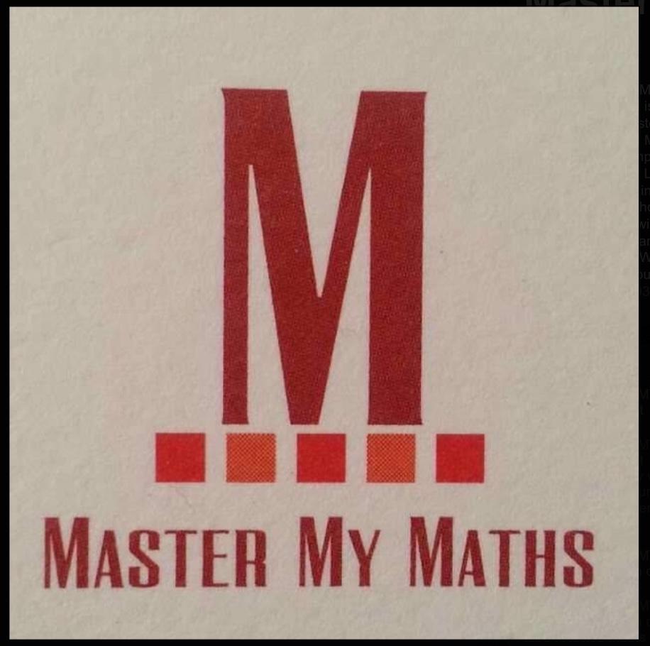 Master My Maths Singapore