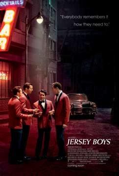 Jersey Boys en Español Latino