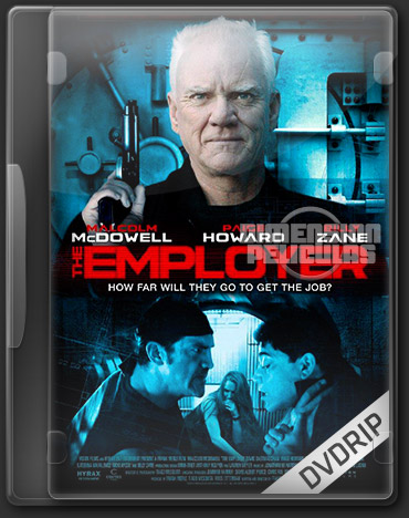The Employer (DVDRip Ingles Subtitulada) (2013)