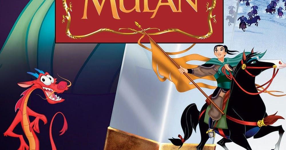Watch Mulan (1998) Online For Free Full Movie English Stream