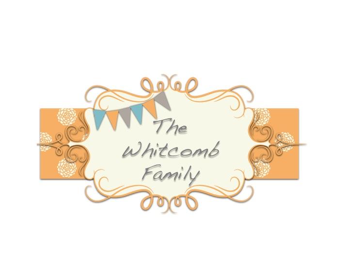 Whitcomb Family