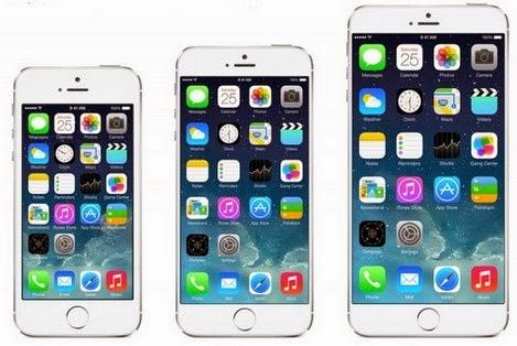 Daftar Harga Semua Type iPhone Terbaru