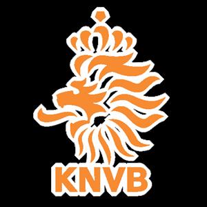 galeri logo logo netherlands football association