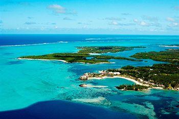 Trou d'Eau Douce (Mauritius) - Le Touessrok 5* - Hotel da Sogno