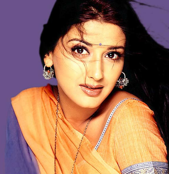 Sonali Bendre - Gallery Colection