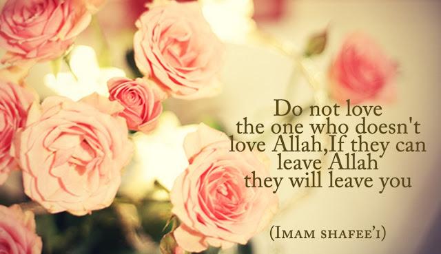 Kata-kata Cinta Islami Serta Pandangan Islam Mengenai Cinta Sejati