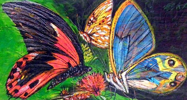 mariposas-al-oleo