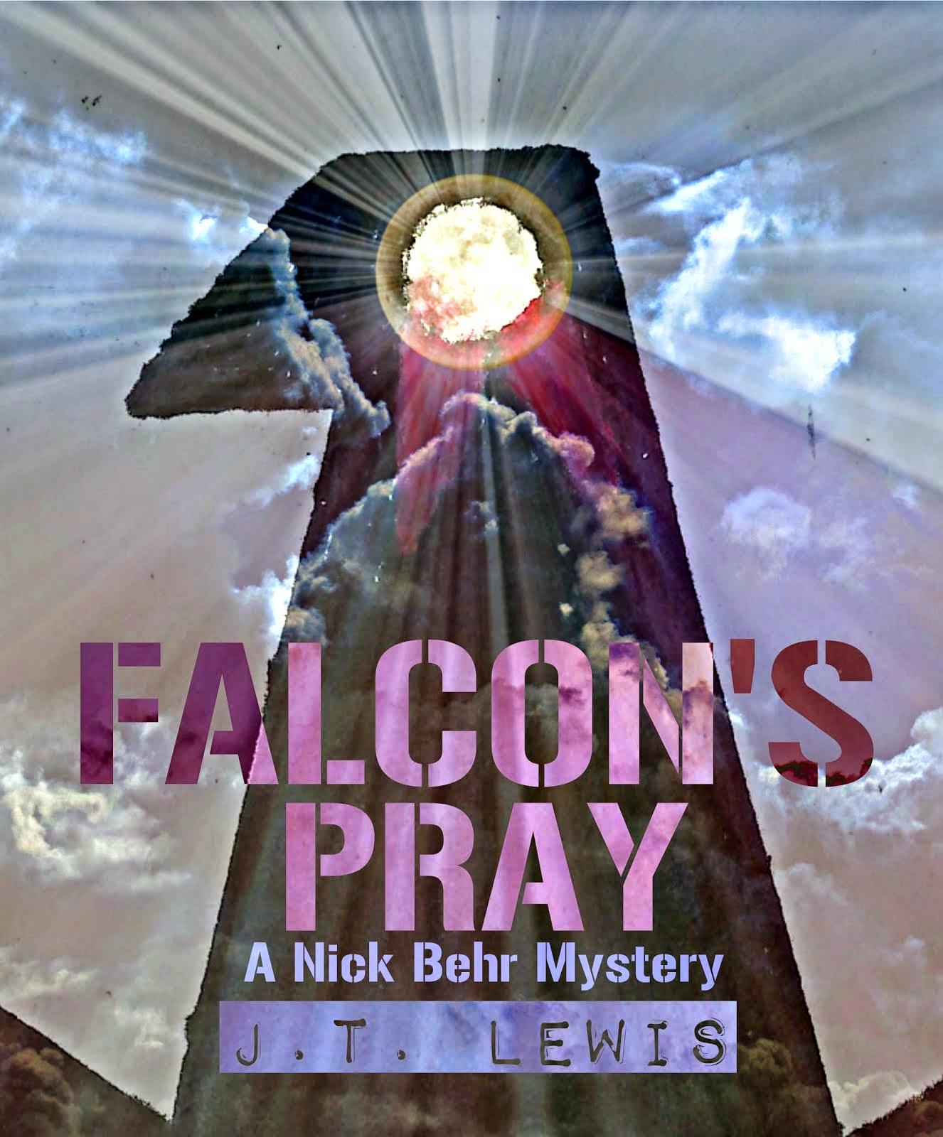 Falcon's Pray
